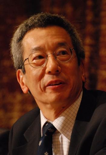 2008년 노벨 화학상 수상한 로저 첸 교수 - Prolineserver 제공